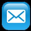 email newsletter mizar koperta