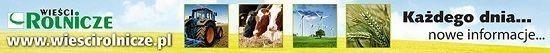 Reklama belka - wieści rolnicze